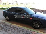 Photo Ford Mondeo Diesel Mod 2002 à Agadir