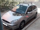 Photo Focus Ford Diesel Mod 2004 à Safi