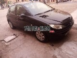 Photo Peugeot 206 Essence Mod 2005 à Agadir