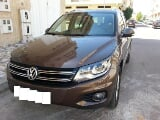 Photo Volkswagen Tiguan - Diesel