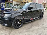 Photo Land Rover Range Rover Sport Diesel Mod 2018 à...