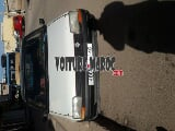 Photo Renault Super 5 Diesel Mod 1991 à Taza