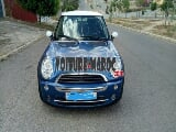 Photo Cooper Mini Essence Mod 2006 à Casablanca