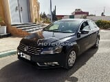 Photo Volkswagen passat2l à