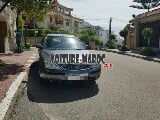 Photo Ford Mondeo Diesel Mod 2002 à Tanger