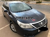 Photo Renault Latitude Diesel Tout Option à Marrakech