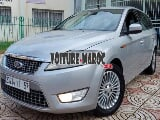 Photo Ford Mondeo Diesel DÉD2014 Full Options à Rabat