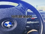 Photo BMW Serie 3 Diesel Mod 2006 à Casablanca