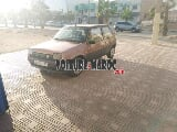 Photo Renault Super 5 Essence Mod 1986 à Agadir