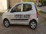 Photo Kia Picanto Essence Mod 2008 à Oujda