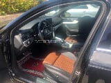 Photo Audi A4 Sline importe neuf Casablanca