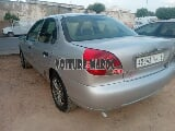 Photo Ford Mondeo Essence Mod 1998 à Casablanca
