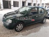 Photo Dacia Logan Essence Mod 2005 à Taza
