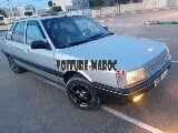 Photo Renault R21 Essence Mod 1994 à Agadir