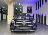Photo MERCEDES Gle350d pack amg