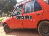 Photo Peugeot 205 Essence Mod 1987 à Ouled Frej