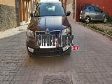 Photo Skoda Octavia Diesel 1ère Main à Agadir