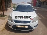 Photo Ford Focus Diesel Mod 2010 à Khouribga