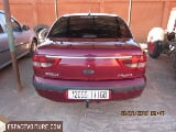 Photo Renault Megane a vendre - Agadir