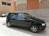 Photo Volkswagen poloà