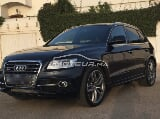 Photo AUDI Sq5V6 3,0l bi-turbo 313 ch à