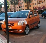 Photo Kia Picanto - Essence