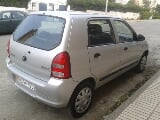 Photo Suzuki Alto - Essence