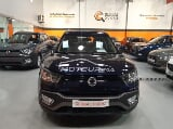 Photo Ssangyong xlve-xdi 160 à