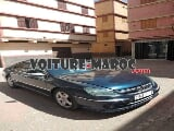 Photo Peugeot 607 Essence Mod 2005 à Casablanca