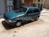 Photo Fiat Uno Essence Mod 1986 à Agadir