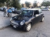 Photo Mini Cooper automatique -2003
