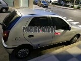 Photo Fiat Palio Essence Mod 2000 à Agadir