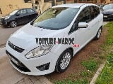 Photo C-Max Ford Diesel Mod 2013 à Rabat