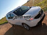 Photo Dacia Lodgy Diesel Mod 2015 à Tahla