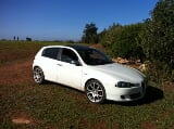 Photo Alfa Romeo 147 - Diesel