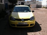 Photo Volkswagen Golf Casablanca