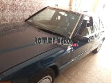 Photo 190 Mercedes-Benz Diesel Mod 1992 à Oujda