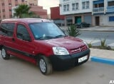 Photo Citroen Berlingo - Diesel