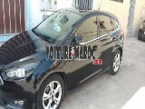 Photo Ford Focus Diesel Mod 2015 à Agadir