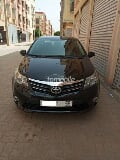 Photo Toyota Avensis Diesel 2012 Occasion 74400km à...