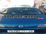 Photo Fiat Punto Essence Mod 1997 à Essaouira