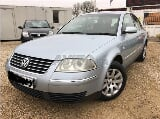 Photo Volkswagen Passat Diesel -2001