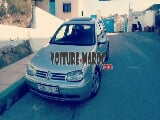 Photo GOLF 4 Volkswagen Diesel Mod 2002 à Al Hoceïma
