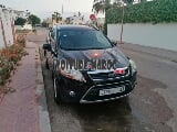 Photo Ford Kuga Diesel Mod 2012 à Agadir
