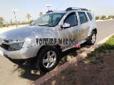 Photo Dacia Duster Diesel Mod 2013 à Marrakech