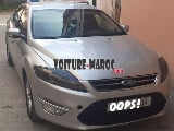 Photo Ford Mondeo Diesel Mod 2011 à Agadir