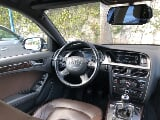 Photo Audi A4 2.0 L TDI Casablanca