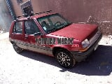 Photo Renault Super 5 Diesel Mod 1986 à Ouarzazate