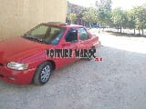 Photo Ford Escort Essence Mod 1997 à Rabat