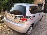Photo Chevrolet Essence Mod 2007 à Agadir